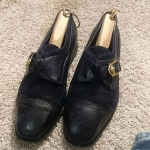 Giorgio brutini dress shoes